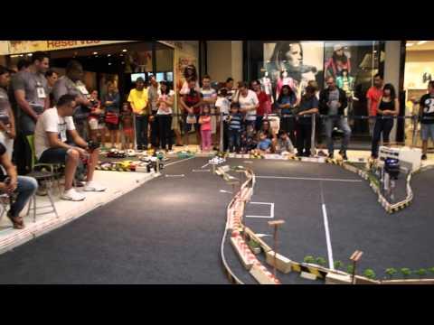 Primeiro Campeonato RC Drift de Brasilia 2015   Dia 2 Parte 1