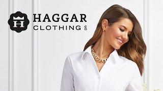 Haggar Clothing Co.   Spring 2015