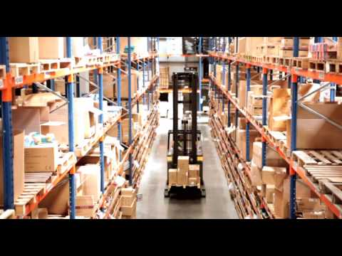 How does order fulfillment work?