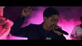 Yo Me Navego | Oscar Santa | En Vivo | COCHO Music
