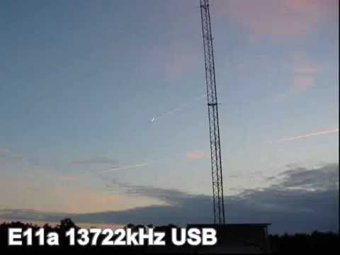 Real Number Station Footage - E11a Oblique (Transcripted)