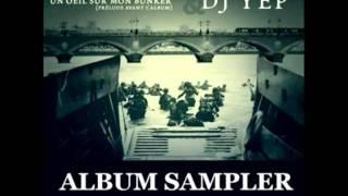 """33 Département Baccarat & Dj Yep """"Medley (Un oeil sur mon bunker)"""" DATE DE SORTIE LE 29/10/2011"""