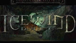 Icewind Dale Enhanced Edition: Character Creation