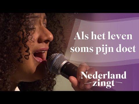 Nederland Zingt: Als het leven soms pijn doet