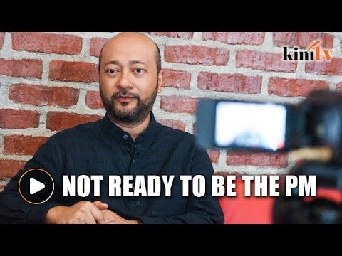 Mukhriz: Dad threw a fit when Umno tried to field me in election