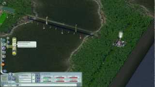 Simcity 4: Rush Hour Citybuilding Tutorial 1080p HD *Region Download Available*