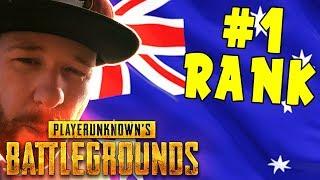 PUBG   Peak Rank #1 OC Solo   PlayerUnknown's Battlegrounds Live Stream thumbnail