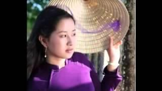 HOA TRẮNG THÔI CÀI TRÊN ÁO TÍM -  Thơ Kiên Giang - Hồng Vân diễn ngâm