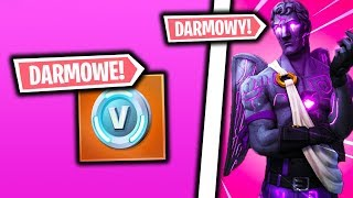 * NEW * Valentine's Day Event-FREE V-DOLCE and FREE EPIC SKIN in FORTNITE!