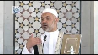 اغتنام وقت الفراغ للشيخ الدكتور محمد خير الشعال