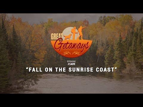 Great Getaways 1409