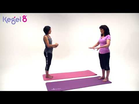 Video Playlist: About Pelvic Floor Exercise Techniques for Women