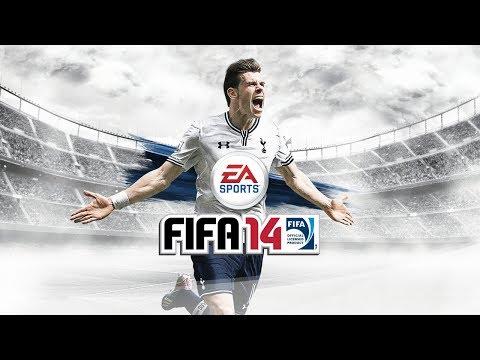 Обзор / Мнение об игре ФИФА 14 / FIFA 14 на PC в 1080p