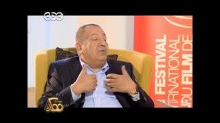 ممكن | كامل أبو علي :  الفيلم المصري يتم تسويقه في كل الدول العربية اما المغربي فهو محلي