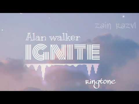 K-391 Alan Walker Ignite Ringtone (feat. Julie Burgen)