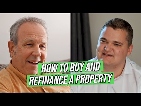 How to BUY AND REFINANCE a Property in 2018 | Samuel Leeds &