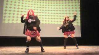 Team Kakumei - Hyper Techno Fairy