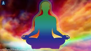 741 Hz ❯ DETOX & CLEANSE AURA ❯ Remove Toxins & Negative Blocks ❯ Spiritual Detoxification