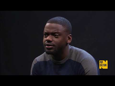 Black British actors playing in Black American Roles - English 101 pres.