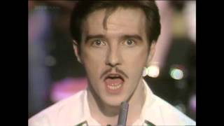 Watch Ultravox Sleepwalk video