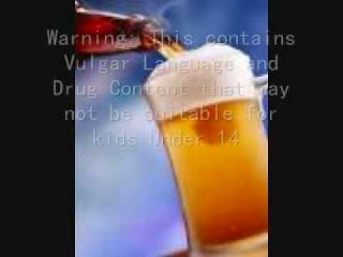 Rehab - Bartender Song & Lyrics (Uncensored)