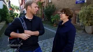 Tobi entdeckt Heppenheim mit Stadtführerin Pia Kessler-Schül