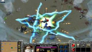 WarCraft 3 Custom Spells Thumbnail