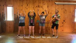 Worship 1: Building Our Faith, LPBC Summer 2020