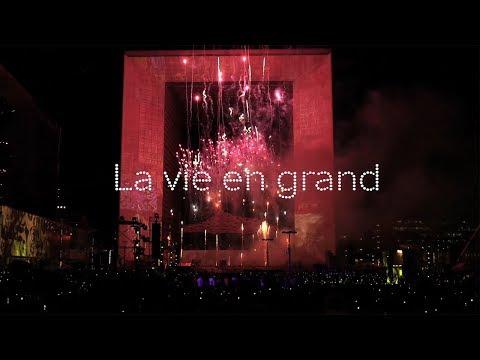 Paris La Défense  - La vie en grand [VFST]