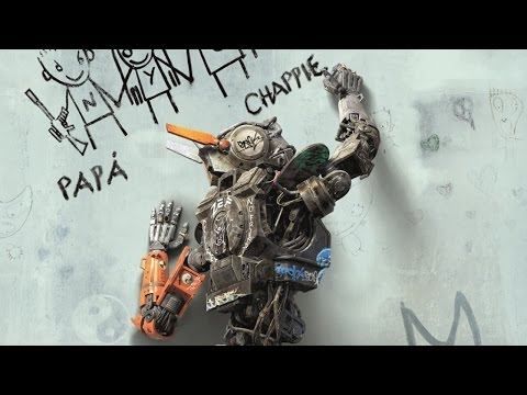 Робот по имени Чаппи - Самый развлекательный фильм Нила Бломкампа (Обзор)