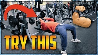 HOW TO BUILD BIGGER ARMS FAST | TIPS FOR SKINNY GUYS TO BUILD MUSCLE