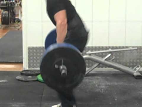 150kg Clean