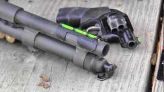 High Quality Fiber-Optic Sights from Hi-Viz Shooting Systems - Gunblast.com