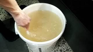 Как сделать брагу на сахаре. chudo-apparat.com