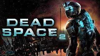 Dead Space 2 Part 1 | Horror Game Let