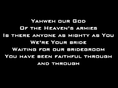Heaven's Armies Unplugged | Mason Clover | Messianic | Christian Praise and Worship Music