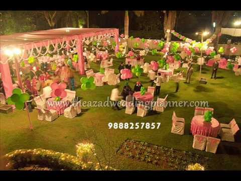 azad,Birthday party planners,balloon theme decoration in chandigarh ...
