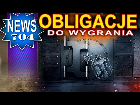 Obligacje do wygrania w nowym evencie - NEWS - World of Tanks