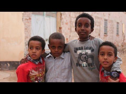 My trip to Eritrea 2015