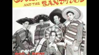 Carlos & The Bandidos - Stone Killer.wmv