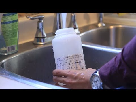 How to test your water for lead | Halifax Water
