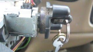 key ignition lock cylinder. Black Bedroom Furniture Sets. Home Design Ideas