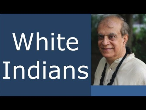 White Indians - Rajiv Malhotra