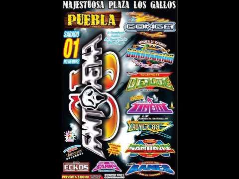 Sonido Fantasma de Puebla Sonido Fantasma Plaza Los