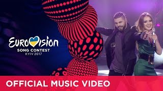 Ilinca ft. Alex Florea - Yodel It! (Romania) Eurovision 2017 - Official Music Video