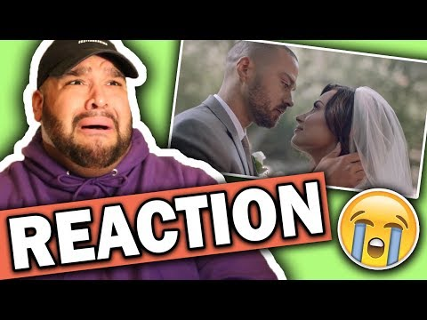Demi Lovato - Tell Me You Love Me (Music Video) REACTION