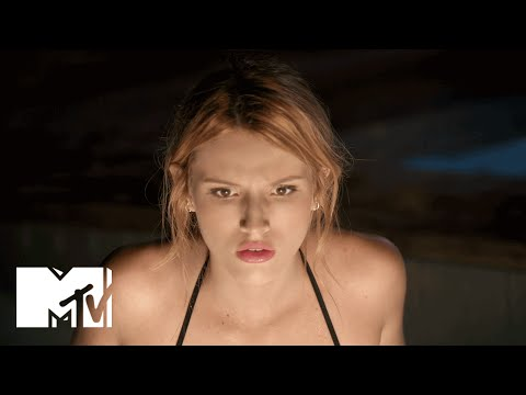 Scream (TV Series) | First 8 Minutes Official Sneak Peek | MTV