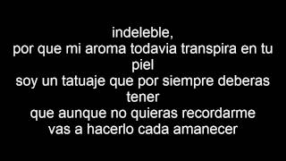 Video Indeleble - Banda los sebastianes (Letra) download MP3, 3GP, MP4, WEBM, AVI, FLV Oktober 2018