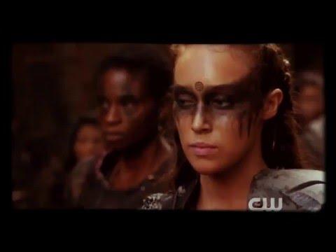 Commander Lexa ( Heda )