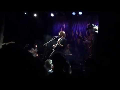 Matt Corby Telluric Tour- Smooth Lady Wine, Live @ Dallas 6-8-16